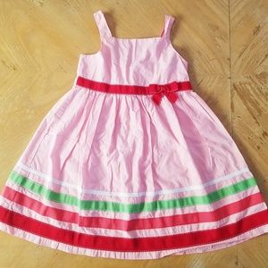 Gymboree dress size 6. EUC.